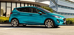 New Ford Fiesta  - Buyers Guides and Advice at Motorparks