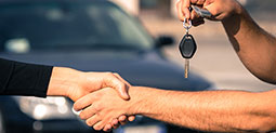How to sell a car and get the best deal - Buyers Guides and Advice at Motorparks
