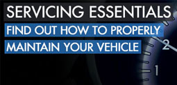 Servicing Advice - The Essentials - Buyers Guides and Advice at Motorparks