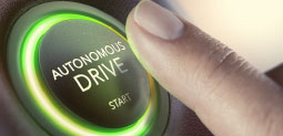 The future of self-driving vehicles - Buyers Guides and Advice at Motorparks