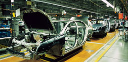 The state of the UK's car manufacturing scene - Buyers Guides and Advice at Motorparks