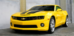 The cars of the Transformers movie franchise - Buyers Guides and Advice at Motorparks