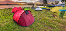The best places to camp in the UK this summer - Buyers Guides and Advice at Motorparks