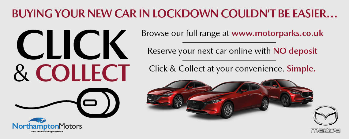 Reserve Online - Click. Collect. Drive