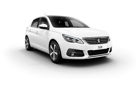 Peugeot 308 SW Offers