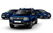 Dacia Lauréate Prime special edition