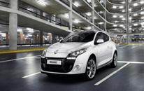Motorparks Renault MOT