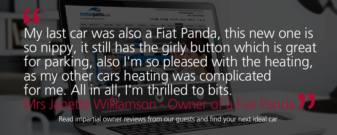 Fiat Panda Owner Reviews