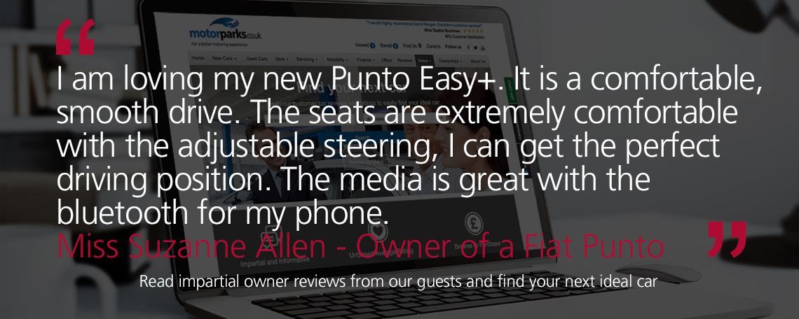 Fiat Punto Owner Reviews