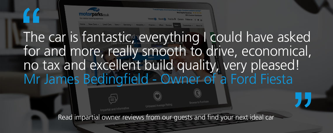 Ford Fiesta Owner Reviews