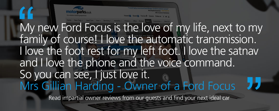 Ford Focus Owner Reviews