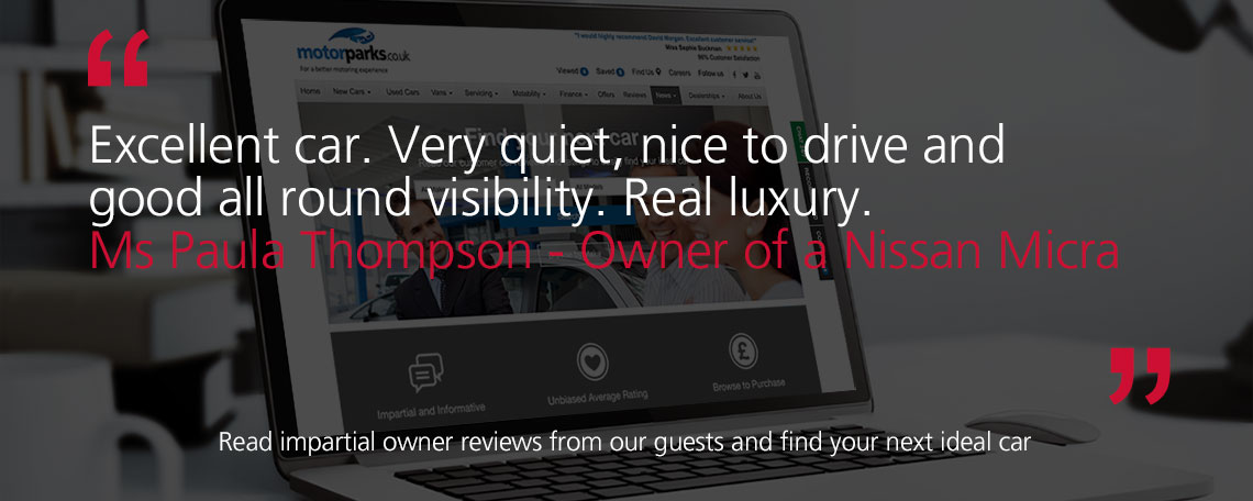 Nissan Micra Owner Reviews
