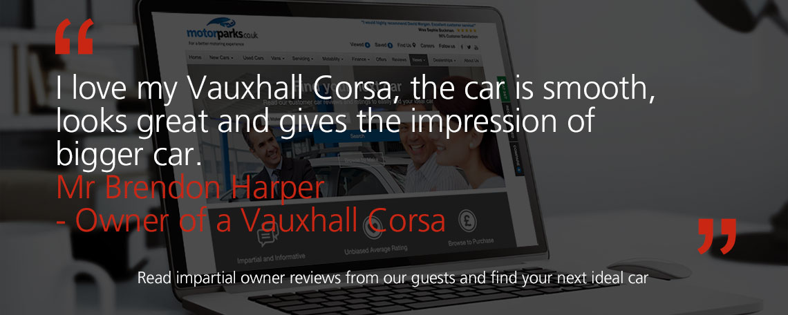 Vauxhall Corsa Owner Reviews