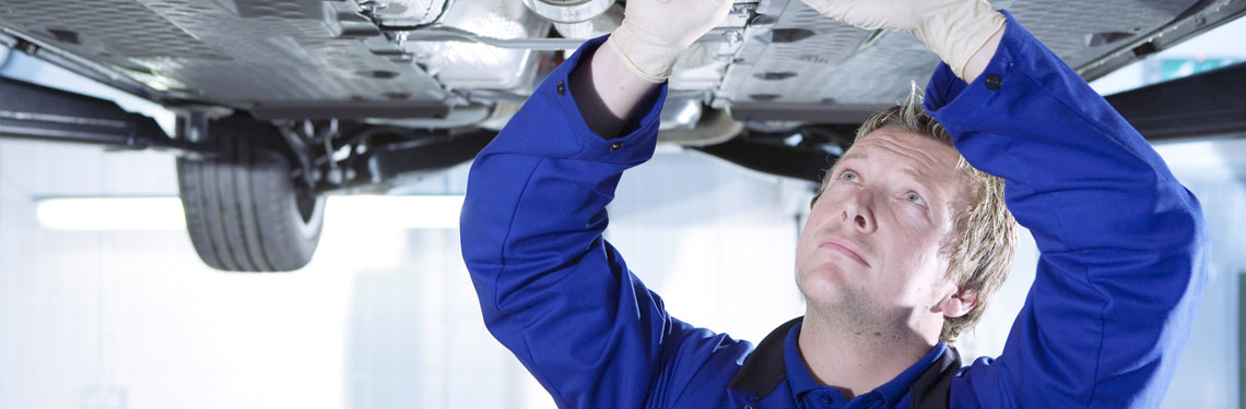 Vehicle Service FAQs at Motorparks