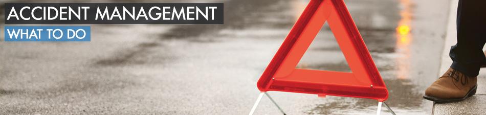 Accident Management - Motorparks Servicing Essentials