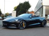 Aston Martin Vanquish V12 [568] 2dr Volante Touchtronic 5.9 Automatic Convertible at Aston Martin Brentwood thumbnail image