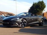 Aston Martin Vanquish V12 [595] S 2dr Volante Touchtronic 5.9 Automatic Convertible (2017) thumbnail image