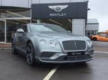 Bentley Continental GT 4.0 V8 S Mulliner Driving Spec 2dr Auto Automatic Coupe (2017) at Bentley Chelmsford thumbnail image