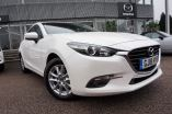 Mazda 3 2.0 SE-L Nav 5dr Hatchback (2018) at Bentley Tunbridge Wells thumbnail image
