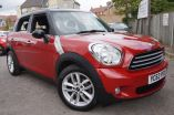 Mini Countryman 2.0 Cooper D Diesel Automatic 5 door Hatchback (2013) at Preston Motor Park Fiat and Volvo thumbnail image