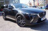 Mazda CX-3 1.5d Sport Nav 5dr AWD Diesel Hatchback (2018) at Maidstone Honda and Mazda thumbnail image