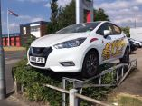 Nissan Micra 1.5 dCi N-Connecta 5dr Diesel Hatchback (2018) available from Bolton Motor Park Abarth, Fiat and Mazda thumbnail image