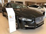 Jaguar XJ 3.0d V6 Portfolio Diesel Automatic 4 door Saloon (15MY) at Jaguar Swindon thumbnail image
