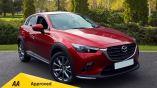Mazda CX-3 2.0 Sport Nav + 5dr Hatchback (2018) at Bolton Motor Park Abarth, Fiat and Mazda thumbnail image
