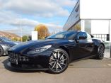 Aston Martin DB11 V12 2dr Touchtronic 5.2 Automatic Coupe (2018) at Aston Martin Brentwood thumbnail image