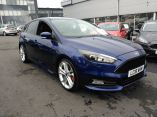 Ford Focus ST St-3 Turbo 2.0 5 door Hatchback (2018) at Ford Croydon thumbnail image