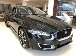 Jaguar XJ 3.0d V6 XJ50 Diesel Automatic 4 door Saloon (18MY) at Jaguar Swindon thumbnail image