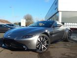 Aston Martin New Vantage ZF 8 Speed 4.3 Automatic 2 door Coupe (05MY) at Aston Martin Brentwood thumbnail image