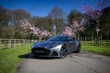 Aston Martin DBS V12 Superleggera 2dr Touchtronic 5.2 Automatic 3 door Coupe (2019) available from Bentley Tunbridge Wells thumbnail image
