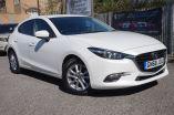 Mazda 3 2.2d SE-L Nav 5dr Diesel Hatchback (2018) available from Preston Motor Park Fiat and Volvo thumbnail image