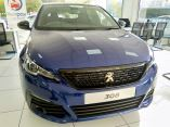 Peugeot 308 1.5 BlueHDi 130 GT Line Diesel 5 door Hatchback (17MY) at Warrington Motors Fiat and Peugeot thumbnail image