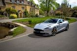 Aston Martin Vanquish V12 [595] S 2+2 2dr Touchtronic 5.9 Automatic 3 door Coupe (2018) available from Bentley Tunbridge Wells thumbnail image