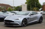 Aston Martin Vanquish V12 2+2 2dr Touchtronic 5.9 Automatic Coupe (2014) at Aston Martin Brentwood thumbnail image