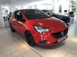 Vauxhall Corsa 1.4 Griffin 75 3 door Hatchback (18MY) at Doves Vauxhall Southampton thumbnail image