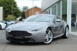 Aston Martin V8 Vantage Coupe 2dr Sportshift [420] 4.7 Automatic 3 door Coupe (2016) at Aston Martin Brentwood thumbnail image