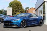 Aston Martin Vanquish V12 [595] S 2+2 2dr Touchtronic 5.9 Automatic 3 door Coupe (2018) at Aston Martin Brentwood thumbnail image