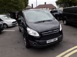 Ford Transit Custom 290 L2 Limited 2.0 TDCI 130PS Euro 6 Diesel 5 door (2017) at Dees Ford Commercial Vehicles thumbnail image