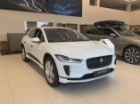 Jaguar I-PACE 90kWh EV400 SE Electric Automatic 5 door Estate (18MY) available from Jaguar Brentwood thumbnail image