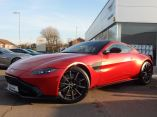 Aston Martin New Vantage 2dr ZF 8 Speed 4.0 Automatic 3 door Coupe (2019) available from Aston Martin Hatfield thumbnail image