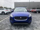 Jaguar E-PACE 2.0d 2WD Diesel 5 door Estate (17MY) at Jaguar Swindon thumbnail image