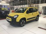 Fiat Panda 1.2 Waze SPECIAL EDITIONS 5 door Hatchback (18MY) at Bolton Motor Park Abarth, Fiat and Mazda thumbnail image