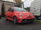 Abarth 595 1.4 T-Jet Turismo 3 door Hatchback (12MY) at Bolton Motor Park Abarth, Fiat and Mazda thumbnail image