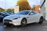 Aston Martin DB9 V12 2dr Touchtronic 5.9 Automatic 3 door Coupe (2015) at Aston Martin Brentwood thumbnail image