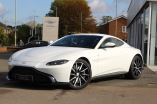 Aston Martin New Vantage 2dr ZF 8 Speed 4.0 Automatic 3 door Coupe (2019.5) at Aston Martin Brentwood thumbnail image