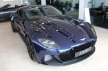 Aston Martin DBS V12 Superleggera Touchtronic 5.2 Automatic 2 door Coupe (18MY) available from Aston Martin Hatfield thumbnail image