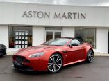 Aston Martin V12 Vantage S Roadster S 2dr Sportshift III 5.9 Automatic Roadster (2015.5) at Aston Martin Birmingham thumbnail image
